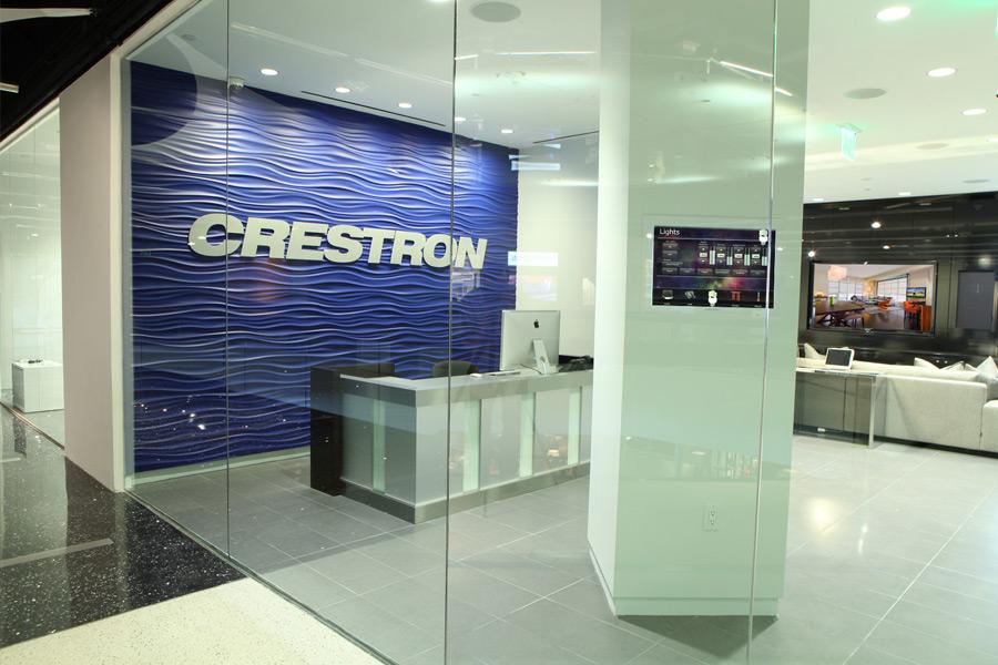 Crestron-1